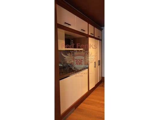 Porto Montenegro'da daire, Karadağ'da garantili kira geliri olan yatırım, Bigova da Satılık Konut, Bigova da satılık yatırımlık ev