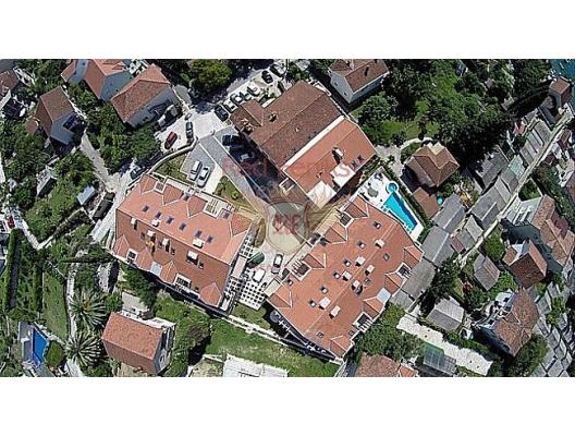 Djenovici'de mükemmel daire, Karadağ da satılık ev, Montenegro da satılık ev, Karadağ da satılık emlak