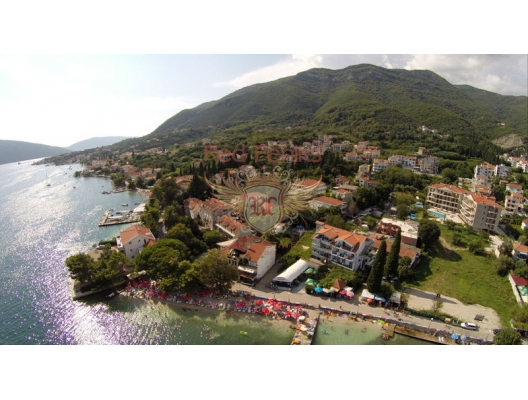Flats in the new luxury complex, 50 meters from the beach!, apartments in Montenegro, apartments with high rental potential in Montenegro buy, apartments in Montenegro buy