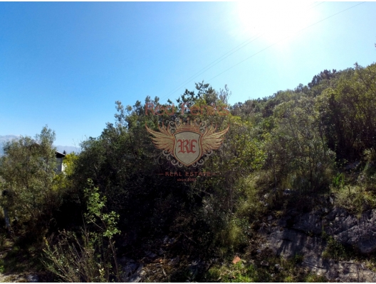 Excellent plot with area of of 1492 sqm.