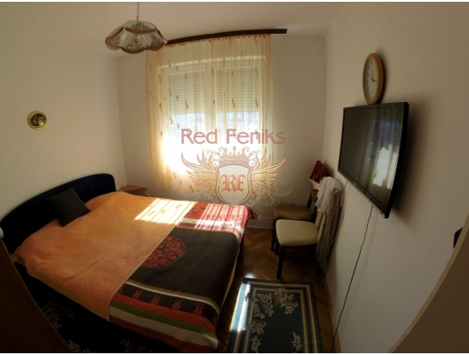 Bar'da iki yatak odali daire, Bar da satılık evler, Bar satılık daire, Bar satılık daireler