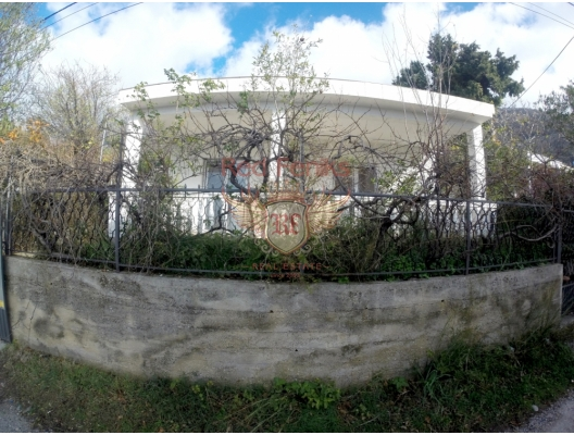 Sutomore'da satılık güzel ev.