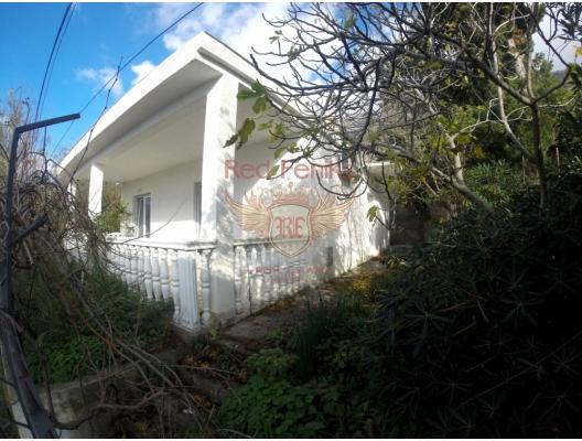 Sutomore'de ev, Karadağ satılık ev, Karadağ satılık müstakil ev, Karadağ Ev Fiyatları