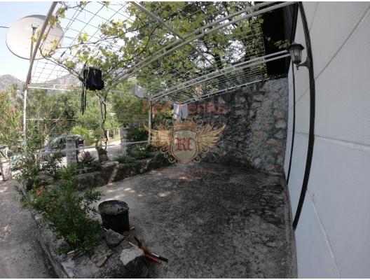 House in Ratac. Montenegro, buy home in Montenegro, buy villa in Region Bar and Ulcinj, villa near the sea Bar