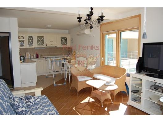Great Duplex Apartment, Becici da satılık evler, Becici satılık daire, Becici satılık daireler