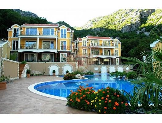 Orahovac'ta Daire, Dobrota da ev fiyatları, Dobrota satılık ev fiyatları, Dobrota da ev almak