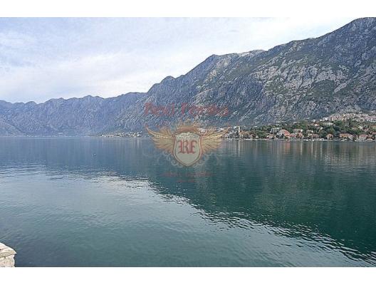 Karadağ Kotor Körfezi'nde İnşaat Projesi Hazır Arsa, Karadağ Arsa Fiyatları, Budva da satılık arsa, Kotor da satılık arsa