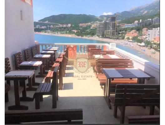 Sahilde yüksek kârlı otel kiralıktır, Kotor da Satılık Hotel, Karadağ da satılık otel, karadağ da satılık oteller