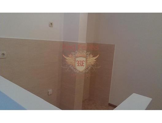 Dobrota´da Apartman Dairesi, Karadağ satılık evler, Karadağ da satılık daire, Karadağ da satılık daireler