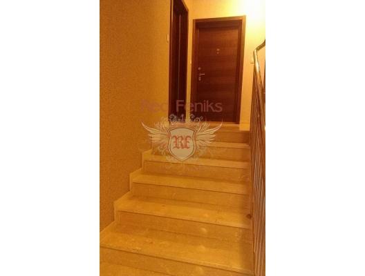 Dobrota´da Apartman Dairesi, Dobrota da satılık evler, Dobrota satılık daire, Dobrota satılık daireler