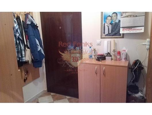 Bijela'da Apartman Dairesi (Herceg Novi), Karadağ satılık evler, Karadağ da satılık daire, Karadağ da satılık daireler