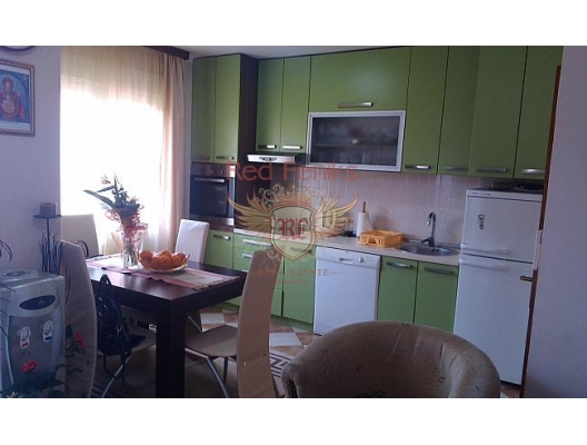 Bijela'da Apartman Dairesi (Herceg Novi), Dobrota da satılık evler, Dobrota satılık daire, Dobrota satılık daireler