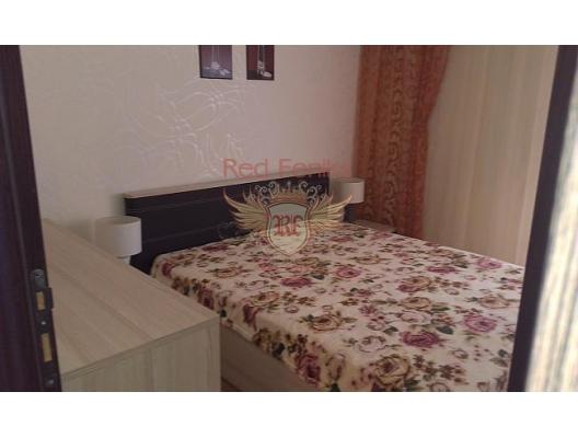 Djenovici'de Deniz Kenarinda büyük Daire, becici satılık daire, Karadağ da ev fiyatları, Karadağ da ev almak