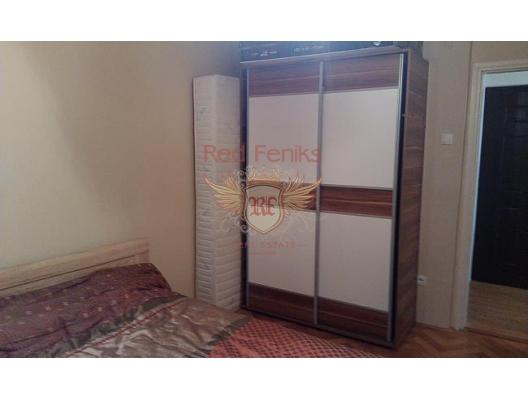 Herceg Novi'de Apartman Dairesi, Karadağ da satılık ev, Montenegro da satılık ev, Karadağ da satılık emlak