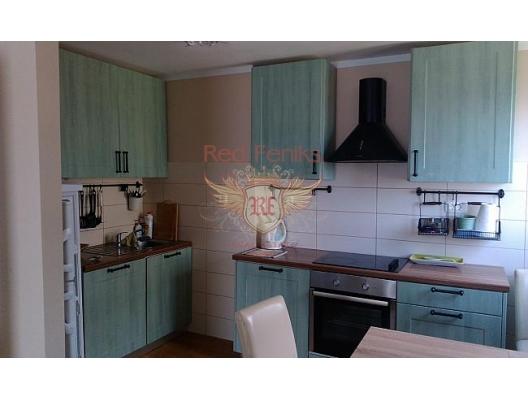 Herceg Novi'de Apartman Dairesi, Herceg Novi da ev fiyatları, Herceg Novi satılık ev fiyatları, Herceg Novi ev almak