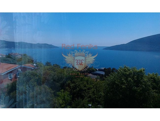 Flat in Herceg Novi, apartments in Montenegro, apartments with high rental potential in Montenegro buy, apartments in Montenegro buy