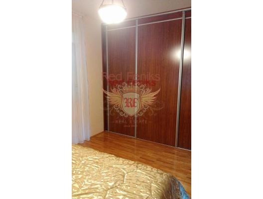 Herceg Novi'de mükemmel Daire, Herceg Novi da ev fiyatları, Herceg Novi satılık ev fiyatları, Herceg Novi ev almak