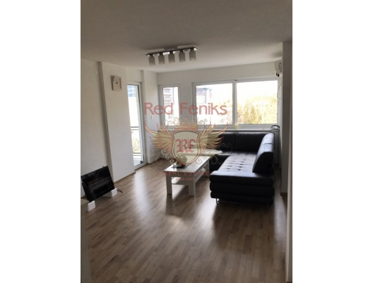 Bar'da yenilenmiş daire, becici satılık daire, Karadağ da ev fiyatları, Karadağ da ev almak