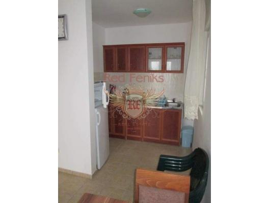 Ratac´da Apartman Dairesi, Karadağ da satılık ev, Montenegro da satılık ev, Karadağ da satılık emlak