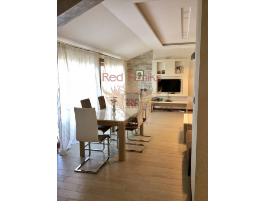 Nice Two Bedrooms Apartment on the Top floor, Seafront, Baosici da satılık evler, Baosici satılık daire, Baosici satılık daireler