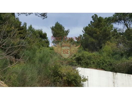 Ulcinj'de ilk sahil şeridi, Tivat satılık arsa, Herceg Novi satılık arsa