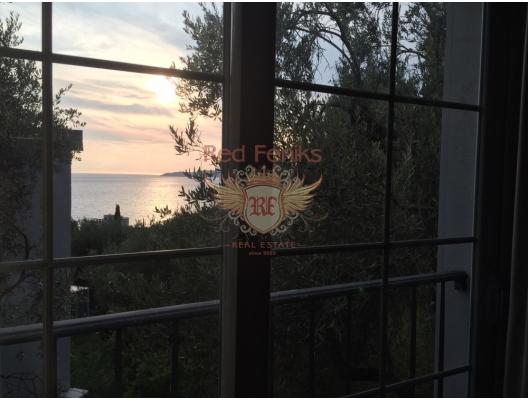 Rjeka Rezevici'de güzel ev, Becici satılık müstakil ev, Becici satılık müstakil ev, Region Budva satılık villa