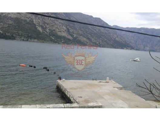 Stoliv Kıyı Şeridinde Tas Ev, Karadağ Villa Fiyatları Karadağ da satılık ev, Montenegro da satılık ev, Karadağ satılık villa