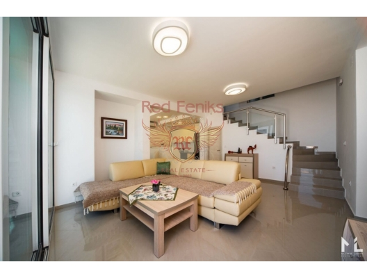 New Modern House in Bar Shushan district - Green Belt, house near the sea Montenegro