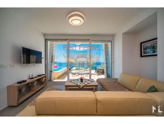 New Modern House in Bar Shushan district - Green Belt, buy home in Montenegro, buy villa in Region Bar and Ulcinj, villa near the sea Bar