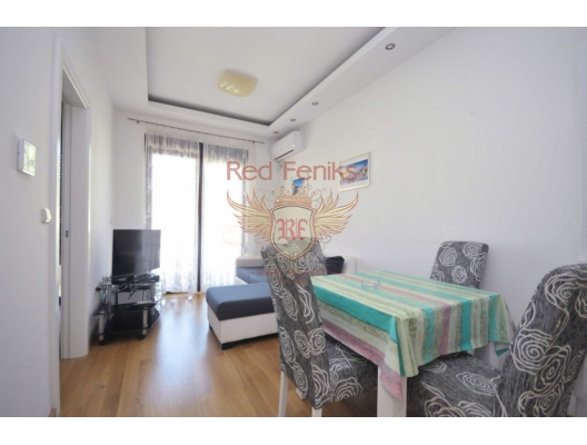 Two bedroom apartment in Budva, apartments for rent in Becici buy, apartments for sale in Montenegro, flats in Montenegro sale