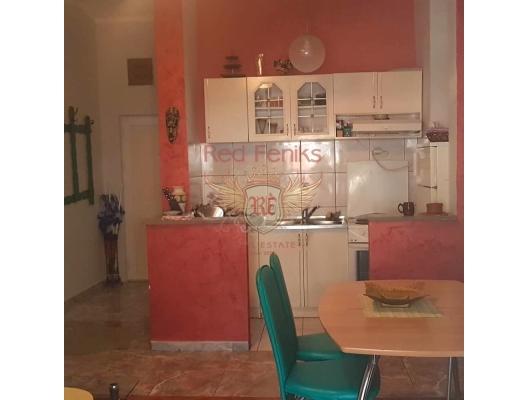 Budva'da 1+1 37 m2 Daire, Karadağ satılık evler, Karadağ da satılık daire, Karadağ da satılık daireler