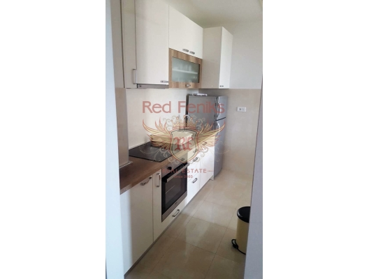 Spacious Two Bedroom Apartment in Budva, apartment for sale in Region Budva, sale apartment in Becici, buy home in Montenegro