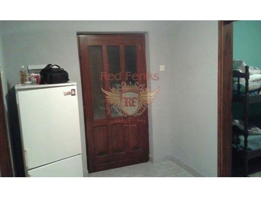 Krimovica'da konut, Karadağ satılık ev, Karadağ satılık müstakil ev, Karadağ Ev Fiyatları