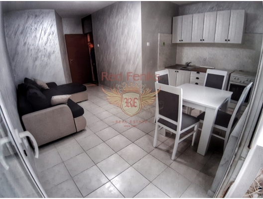 Apartment in Petrovac, Montenegro real estate, property in Montenegro, flats in Region Budva, apartments in Region Budva
