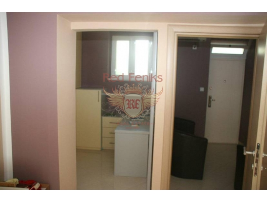 Dental clinic for sale, property with high rental potential Region Tivat, buy hotel in Bigova