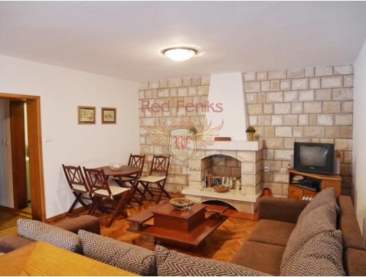 For sale an apartment in Perast, Karadağ satılık evler, Karadağ da satılık daire, Karadağ da satılık daireler