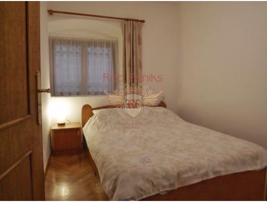 For sale an apartment in Perast, becici satılık daire, Karadağ da ev fiyatları, Karadağ da ev almak