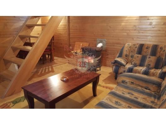 Cozy house in Kolasin, Karadağ satılık ev, Karadağ satılık müstakil ev, Karadağ Ev Fiyatları