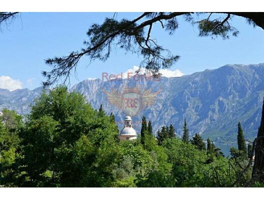 Prcanj'da Apartman Dairesi, Dobrota dan ev almak, Kotor-Bay da satılık ev, Kotor-Bay da satılık emlak