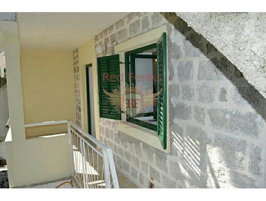 Prcanj'da Apartman Dairesi, Kotor-Bay da satılık evler, Kotor-Bay satılık daire, Kotor-Bay satılık daireler