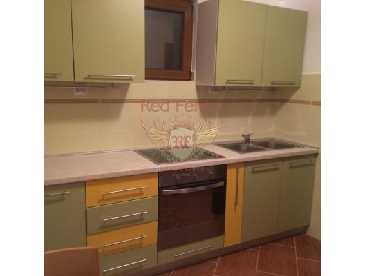 Risan'da satılık yeni ve mobilyalı bir ev, Karadağ satılık ev, Karadağ satılık müstakil ev, Karadağ Ev Fiyatları
