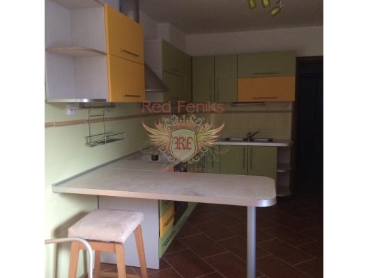 Risan'da satılık yeni ve mobilyalı bir ev, Kotor-Bay satılık müstakil ev, Kotor-Bay satılık villa