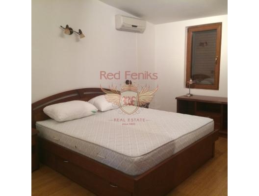 Risan'da satılık yeni ve mobilyalı bir ev, Karadağ Villa Fiyatları Karadağ da satılık ev, Montenegro da satılık ev, Karadağ satılık villa
