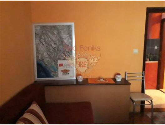 Budva'da 2+1 Daire, becici satılık daire, Karadağ da ev fiyatları, Karadağ da ev almak