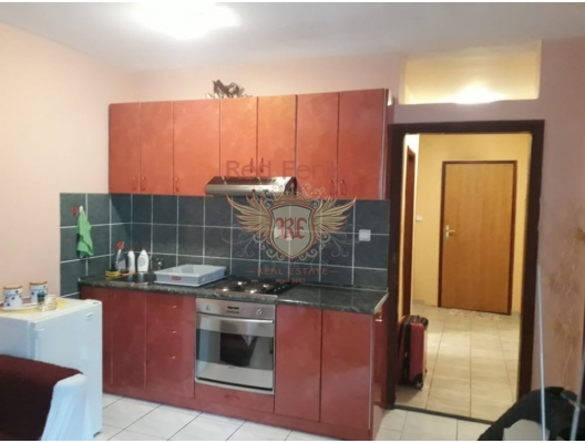 Cozy Two bedroom Apartment in Budva, apartment for sale in Region Budva, sale apartment in Becici, buy home in Montenegro
