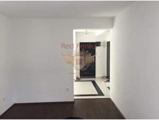 Risan'daDeniz Manzaralı Modern 1+1 Daire, Karadağ da satılık ev, Montenegro da satılık ev, Karadağ da satılık emlak