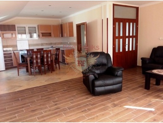 Panoramic 3-storey House in Podi, Baosici house buy, buy house in Montenegro, sea view house for sale in Montenegro
