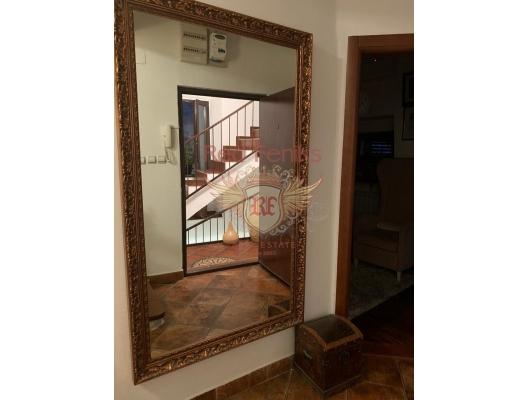 Kotor Eski Kenti'nde üç yatak odalı dubleks, Karadağ da satılık ev, Montenegro da satılık ev, Karadağ da satılık emlak