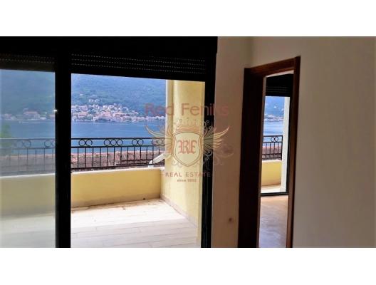 New two Bedroom Apartment in Dobrota, Karadağ da satılık ev, Montenegro da satılık ev, Karadağ da satılık emlak