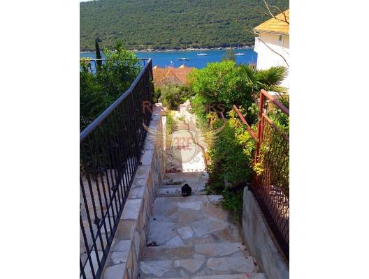 Bigova'da Muhteşem Daire, Karadağ da satılık ev, Montenegro da satılık ev, Karadağ da satılık emlak